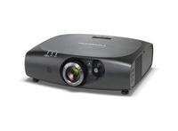 Panasonic PT-RZ470 y PT-RZ370, proyectores con tecnología LED