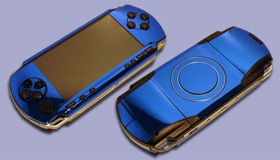 PSP Skins