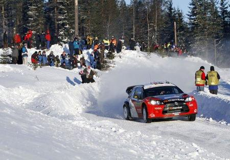 Rally de Suecia 2011: Mikko Hirvonen gana y Sébastien Ogier se lleva la Power Stage
