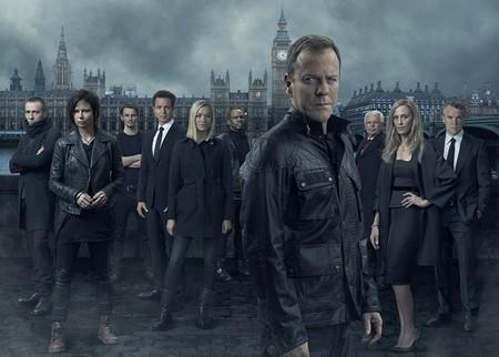 Jack Bauer y '24: Live Another Day' llegarán a Fox España el 8 de mayo