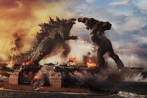 'Tenet', 'Godzilla vs. Kong' y 'Smallville' llegarán a HBO Max: estos son los primeros estrenos confirmados en julio para México