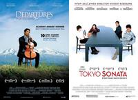 'Departures' y 'Tokyo Sonata', el resurgir del cine japonés