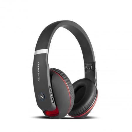 Energy Wireless BT8, auriculares con reducción de ruido pensados para smartphones