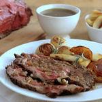 Esta semana nos vamos a cuidar con las recetas del menú semanal del 18 de febrero