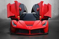 Ferrari planea una llamada a fábrica para el Ferrari LaFerrari por riesgo de incendio