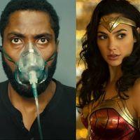 'Tenet', 'Matrix 4', 'Wonder Woman 1984' y 'Godzilla vs. Kong' tienen nuevas fechas: Warner actualiza su calendario de estrenos