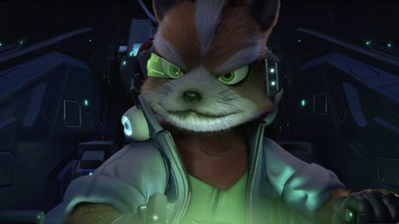 Starlink Battle For Atlas Star Fox