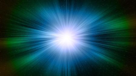 Cómo una luna perezosa fue fundamental en la determinación de la velocidad de la luz
