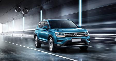 El Volkswagen Tarek ocupará el lugar de Beetle en la fábrica de Puebla en 2020