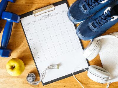 Las claves de la periodización ondulada: así puedes organizar tu entrenamiento