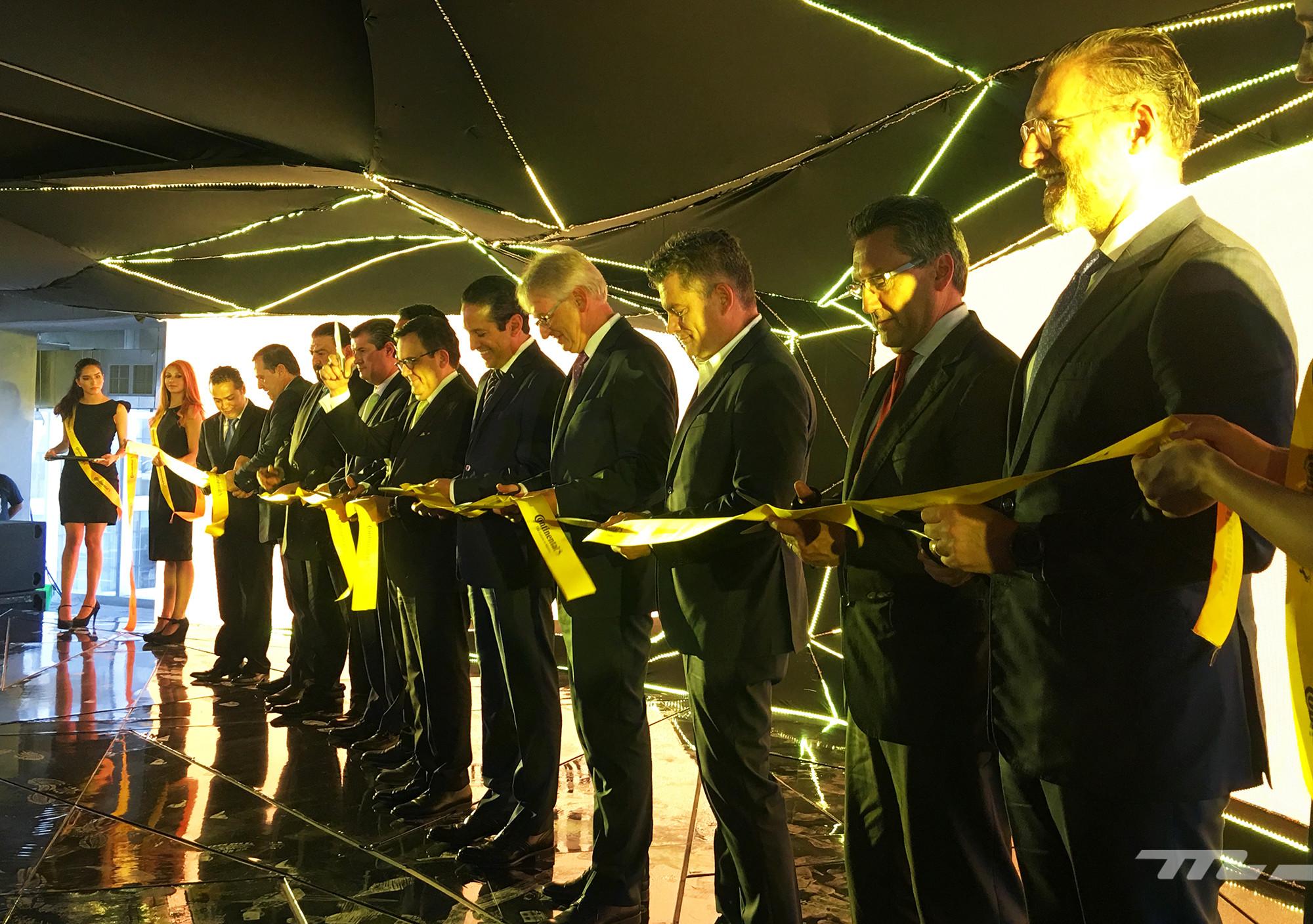 Foto de Centro de Investigación y Desarrollo Continental (3/12)