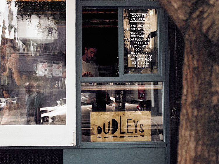 Foto de Dudleys NYC (8/31)