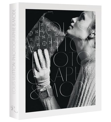 Louis Vuitton Photographie & Mode, el libro que ilustra la evolución de la moda y de la mujer