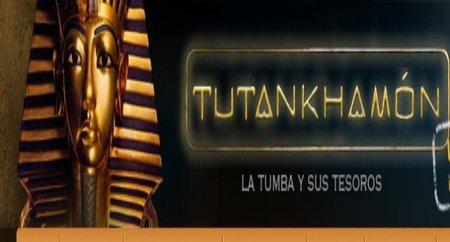 Tutankhamón muy cerca de los niños de Madrid