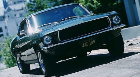 Ford Mustang Bullitt Fastback 1968 1024 02