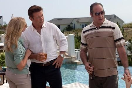 Blanchett, Baldwin y Andrew Dice Clay