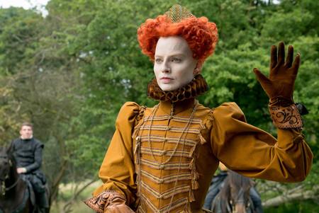 Maria Reina De Escocia9