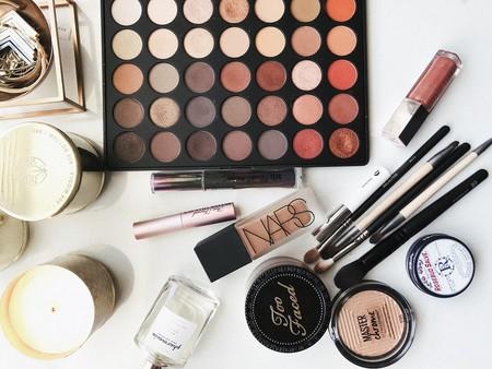 Consejos para organizar el maquillaje