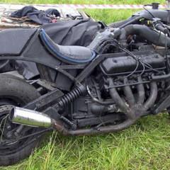 Foto 5 de 10 de la galería ghost-rider-a-la-rusa en Motorpasion Moto