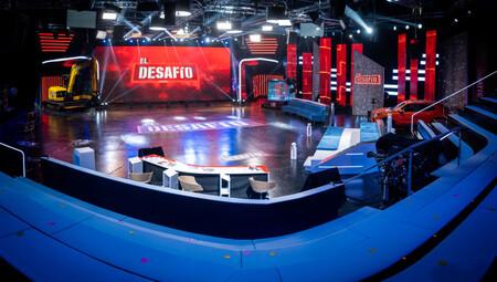 El Desafio Antena 3