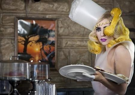 Lady Gaga podría ser la BSO de la nueva película de James Bond