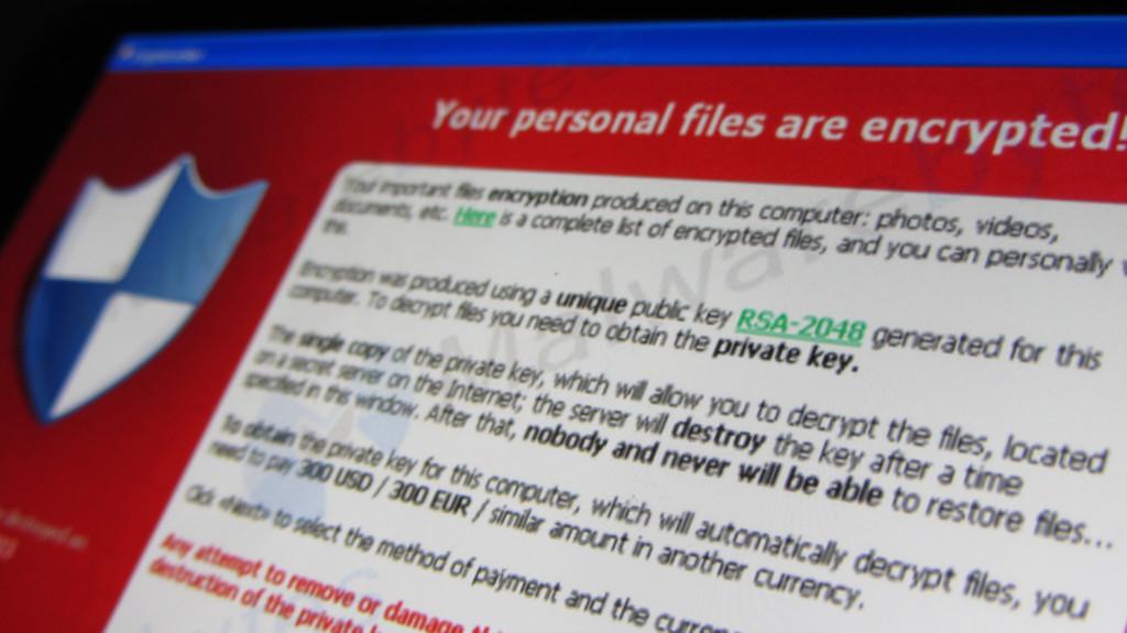 Cuando una empresa sufre un ataque de ransomware, me llaman para solucionarlo: la difícil lucha contra el malware del momento