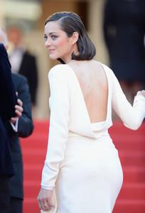 Recogidos vs melenas en la noche de Cannes: Marion Cotillard, Olivia Palermo...¿quién fue la vencedora?