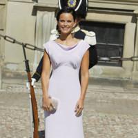 El look de la semana del 3 al 9 de junio: las alfombras rojas y las bodas reales están de moda