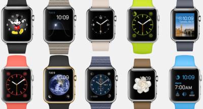 Estos serían los precios del AppleCare+ para Apple Watch según edición