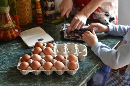 Utensilios, libros y cursos de cocina: un regalo perfecto para tus pequeños este Día del niño