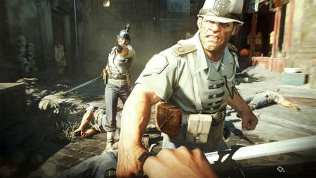 El nuevo gameplay de Dishonored 2 nos enseña las habilidades de Corvo y Emily para huir
