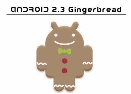 Google presenta la SDK de Android 2.3 Gingerbread oficialmente, Parte I: Interfaz y multimedia