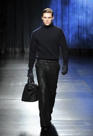 Foto de Ermenegildo Zegna, Otoño-Invierno 2010/2011 en la Semana de la Moda de Milán (8/13)