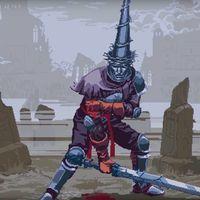 Guía de Blasphemous: mapa con todos los objetos, jefes y secretos del juego