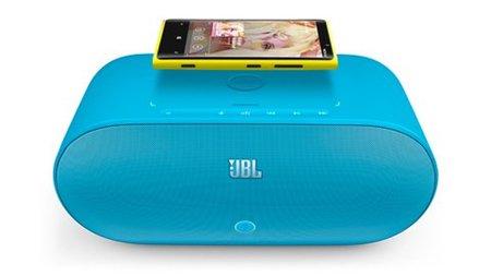 Conoce los nuevos cargadores inalámbricos para el Nokia Lumia 920 y 820