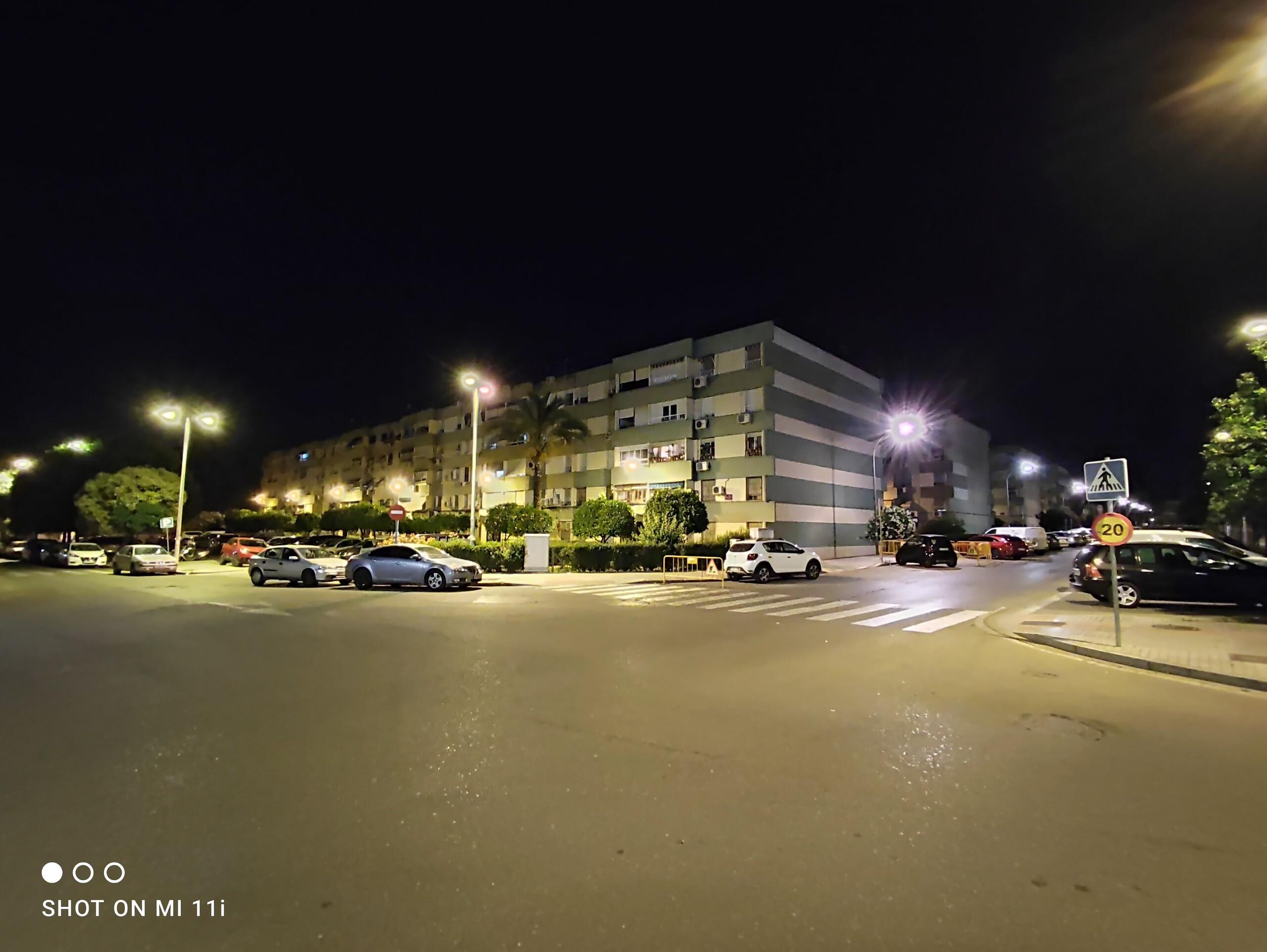 Foto de Fotos tomadas con el Xiaomi Mi 11i (50/78)