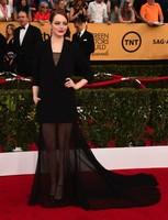 Emma Stone, ¡bravo, bravo, bravo!