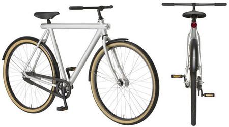 Vanmoof 10 Electrified: otra interesante propuesta de bicicleta eléctrica