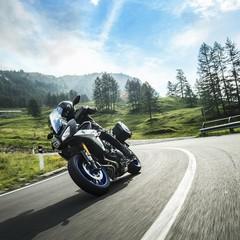 Foto 7 de 43 de la galería yamaha-tracer-900gt en Motorpasion Moto