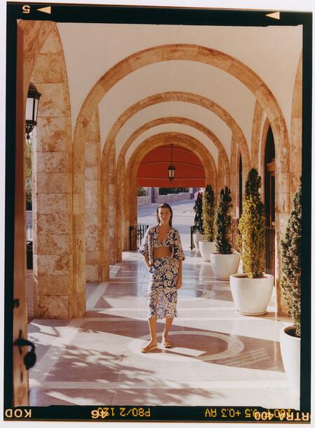 Oysho Mediterranean Summer 2