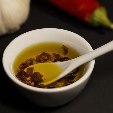 Qué hacer con el aceite de cocina usado para no contaminar