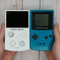 ¿Una Wii portátil? Este usuario ha convertido la mítica sobremesa de Nintendo en una portátil del tamaño de Game Boy Color