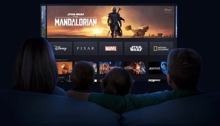 Disney+ lanza otro órdago a Netflix con una oferta de lanzamiento de 59,99 euros al año