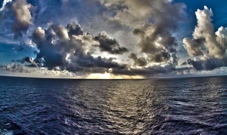 Un ingenioso sistema hace uso del CO2 y de agua de mar como fuente de calor sostenible