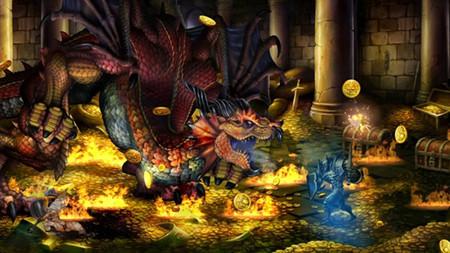 Nuevo escenario y dificultad para Dragon's Crown