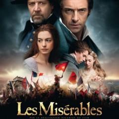 Foto 11 de 11 de la galería los-miserables-carteles-de-la-pelicula en Blog de Cine