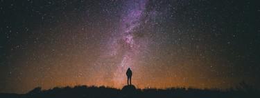 Nueve apps gratuitas para cazar estrellas en las noches de verano