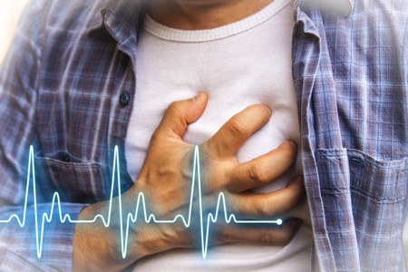 El peso en la adolescencia, vinculado a riesgo de insuficiencia cardíaca a principios de la edad media