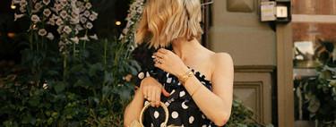 Las instagrammers nos muestran los vestidos largos perfectos para acudir de invitada a una boda
