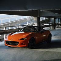 Mazda MX-5 30 aniversario: una vida llena de logros bien merecidos